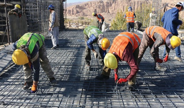 Bamiyan Cultural Center to open in summer 2018