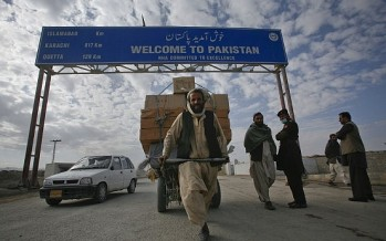 Pakistan suffers $70mn loss due to border closure