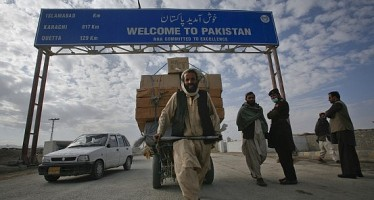 Pakistan further intensifies restrictions on borders with Afghanistan
