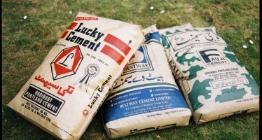 Pakistan's cement exports to Afghanistan down by almost 11%