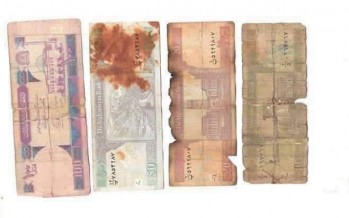 Collecting old banknotes in 1 month is impossible: Afghan moneychangers