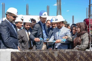 Afghan government to open mother and child hospital in Balkh
