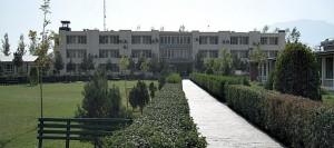 American University of Afghanistan resumes classes