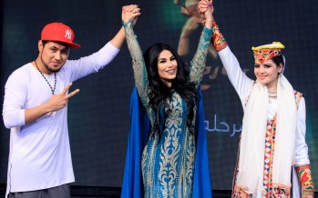 12th edition of Afghan Star was groundbreaking