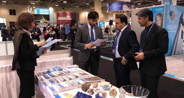 Afghan mining sector promoted in Toronto, Canada