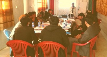 Workshop held on protecting children's rights in Afghanistan