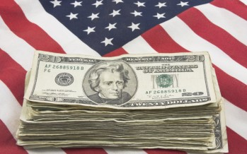 US economy grows at 2.1% in 4Q