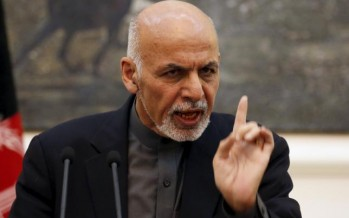 Afghanistan no longer threatened by enemies blocking trade routes