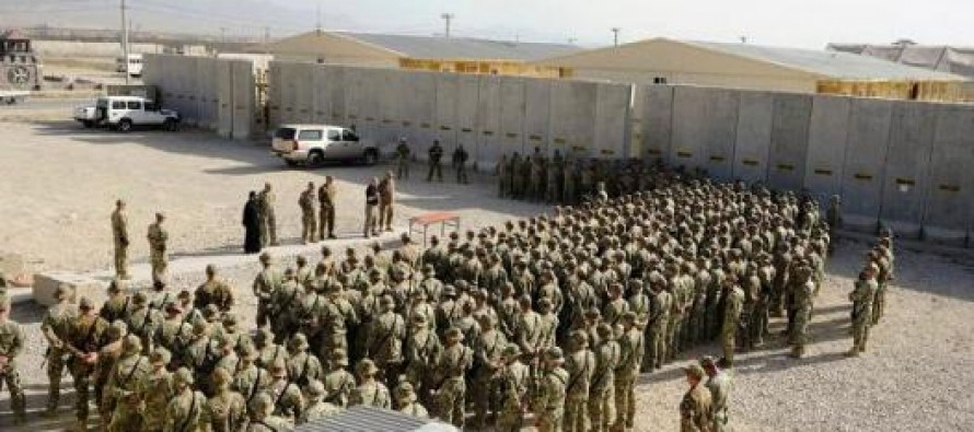 A military base in Helmand is being turned into economic zone