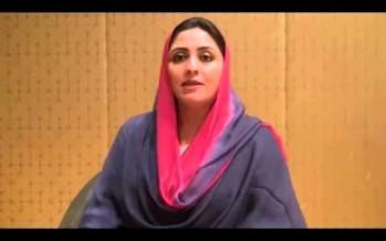 Entrepreneur of the Month: Shamama Arbab