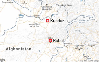 Kunduz's transport revenue goes up despite insecurity