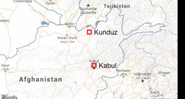 Kunduz's transport revenue goes up despite insecurity