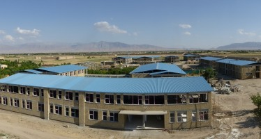 New Engineering College for 720 students opens in Balkh
