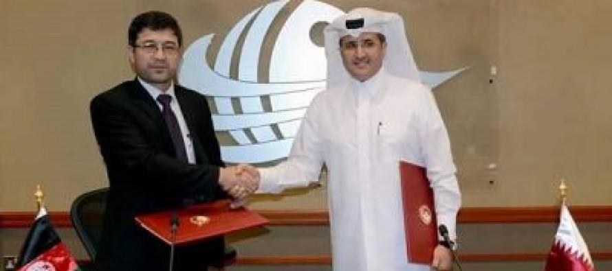 Direct flights between Afghanistan & Qatar to launch soon