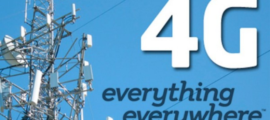Afghan Wireless Launches Afghanistan's First 4G/LTE Communications Network