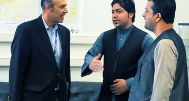 US Ambassador visits Kandahar to discuss ongoing partnership