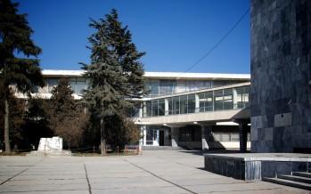 Kabul Polytechnic University holds first I.T. Associate Degree graduation