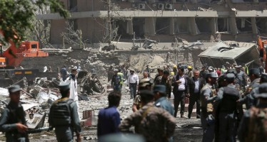 Kabul explosion inflicts a financial loss of $10mn