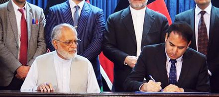 Kabul to have its first metro bus system