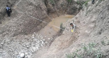 Five new infrastructure projects for Badakhshan