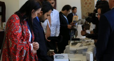 Afghanistan Business Summit launches to present a stronger, ethical face of private sector