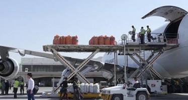 """Afghan-India air cargo a """"failed process"""""""