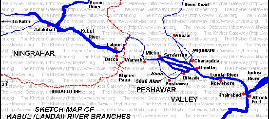 Pakistan plans to sign water treaty with Afghanistan