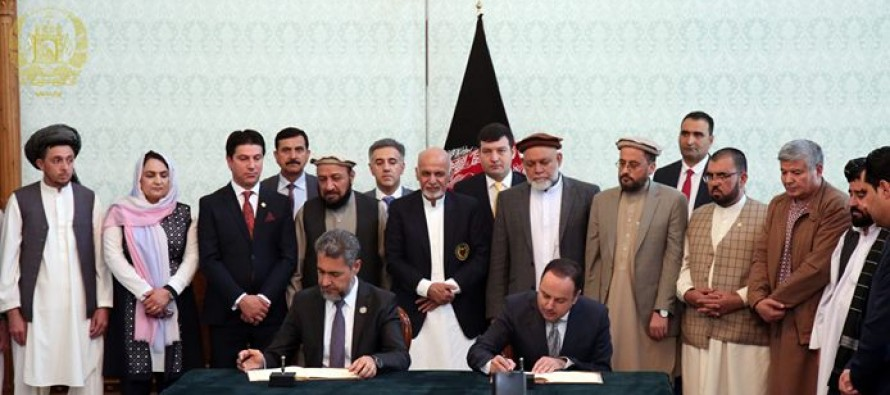 IDB provides $74mn for construction of Kabul Ring Road