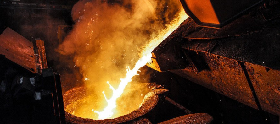5 new smelting factories to be built across Afghanistan