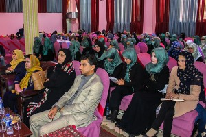 Women in Civil Service: 40 Afghan women conclude internship program