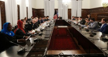 National Procurement Commission approves 10 contracts