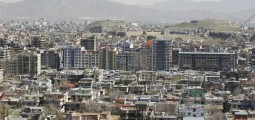 Ghani calls for proper urban development planning