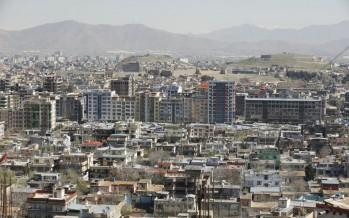 Ghani calls for proper urban development planning