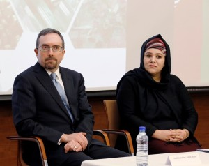 Private sector discusses reform strategies for Afghan mining sector