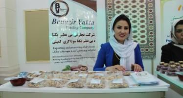 Entrepreneur of the month: Benazir Yakta