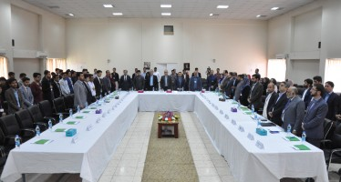Conference in Kabul promotes renewable energy and women's participation in energy sector