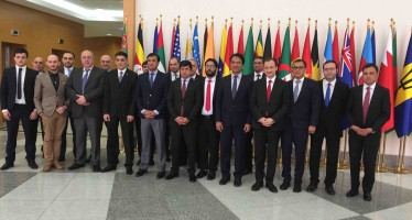 First Expert Group Meeting on Lapis Lazuli Route Agreement held in Turkmenistan