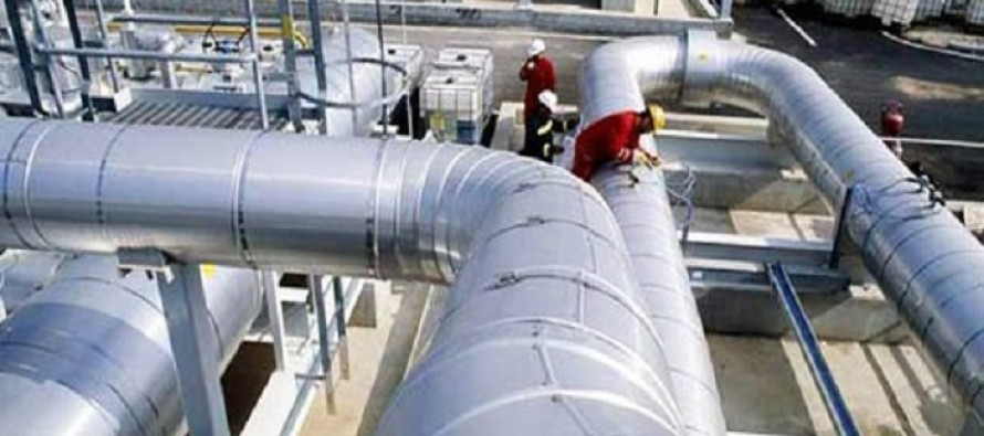 Afghan government signs contract for Jawzjan's $39mn dollar gas pipeline project