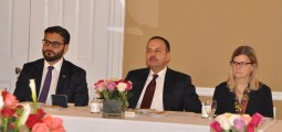 International community pledges support for Afghanistan's economic reforms
