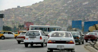 Afghanistan to disassemble 70,000 Right-Hand Drive Cars