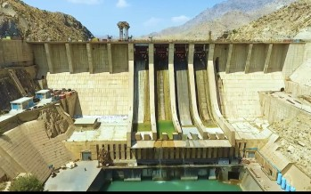 3 Out of 4 Turbines of Naghlu Hydropower Plant are Now Active