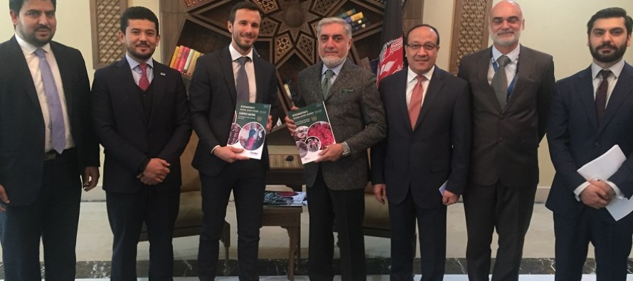 Afghanistan launches National Export Strategy