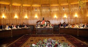 Afghanistan Receives $2.48bn in Fresh Aid