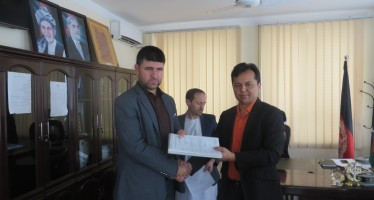 Six New Schools in Badakhshan Benefit 4,000 Students