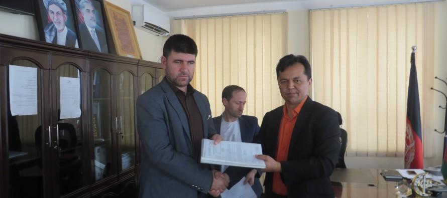 Six New Schools in Badakhshan Benefit 4,000 Students