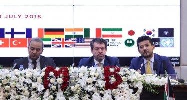 ACCI Reflects on Afghanistan's Private Sector Development at JCMB Meeting