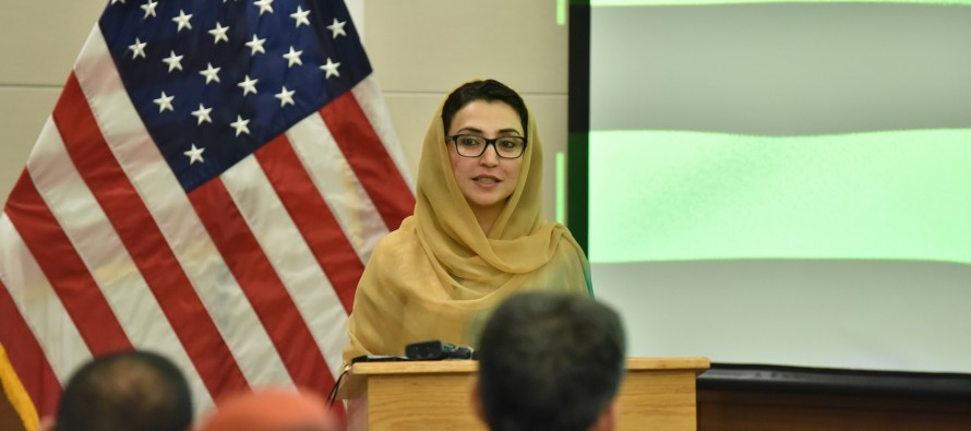 """Second Annual Launch of """"Passage to Prosperity:  India-Afghanistan Trade and Investment Show"""