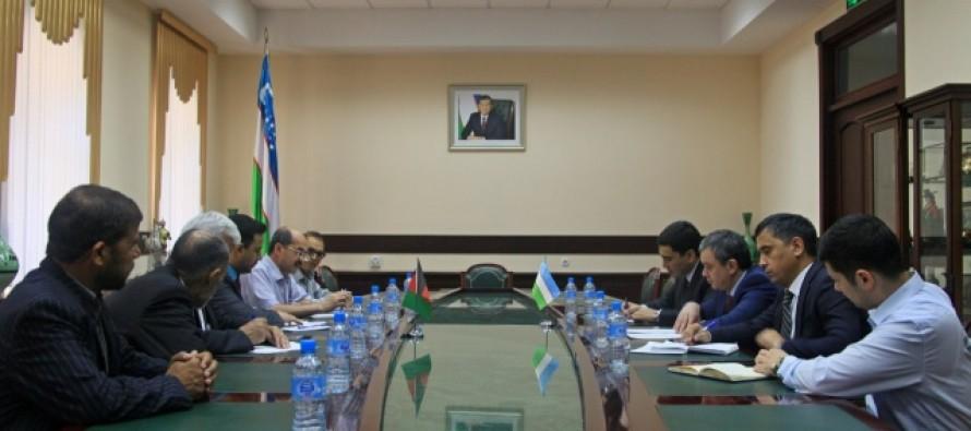 19% Increase In Trade Between Afghanistan & Uzbekistan