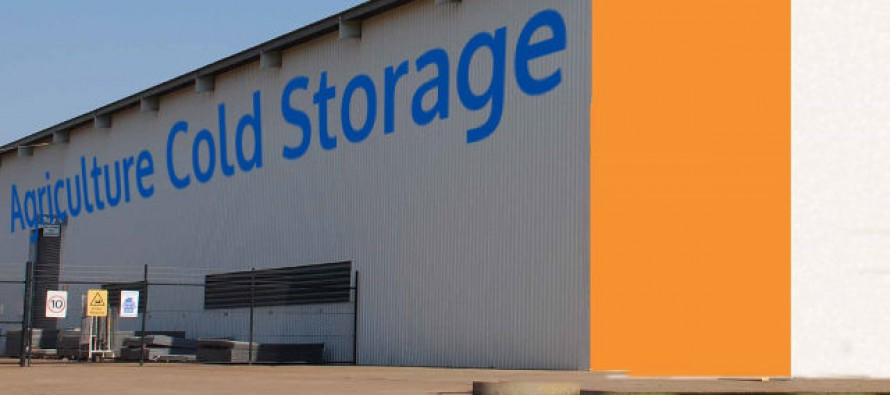 EU Funds Four Cold Storage Facilities in Balkh Province