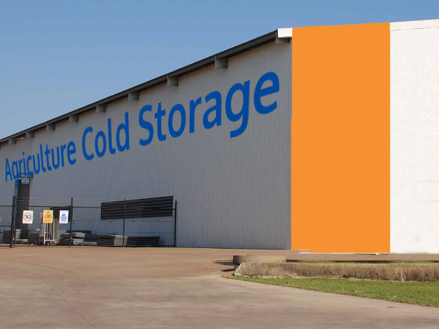 Work On Construction of 8 Cold Storage Facilities To Resume Soon | Wadsam & Work On Construction of 8 Cold Storage Facilities To Resume Soon ...